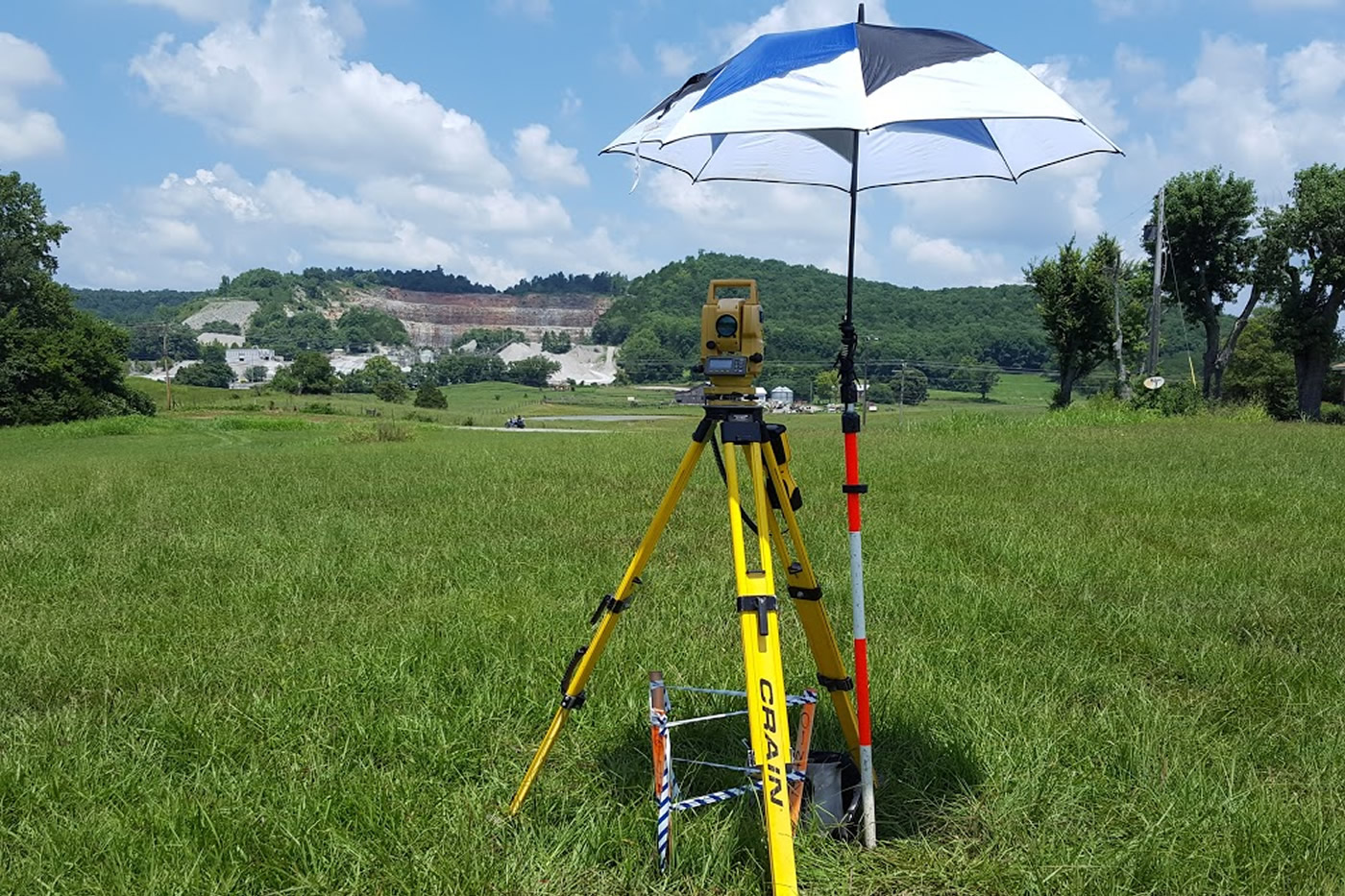 TN land surveyor